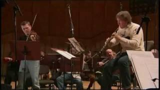 Albrecht Mayer_Oboe, Oboe d´amore,Englishhorn, G.F.Händel