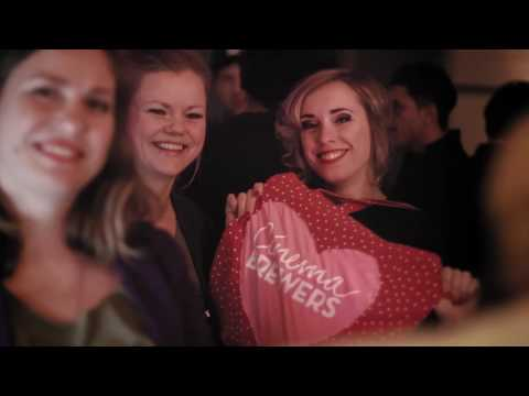 Henneman Agency + Cinema Brewers + Berlinale = feestje