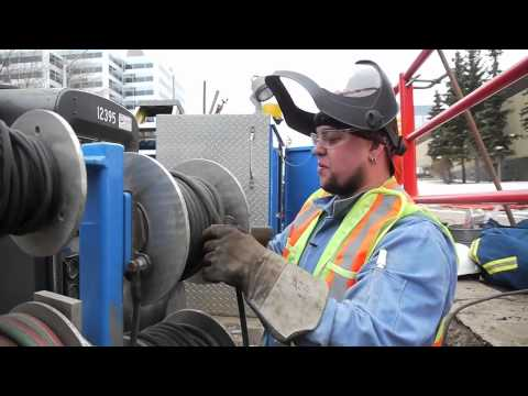 City Of Edmonton Jobs: Trades - Welder/Fabricator
