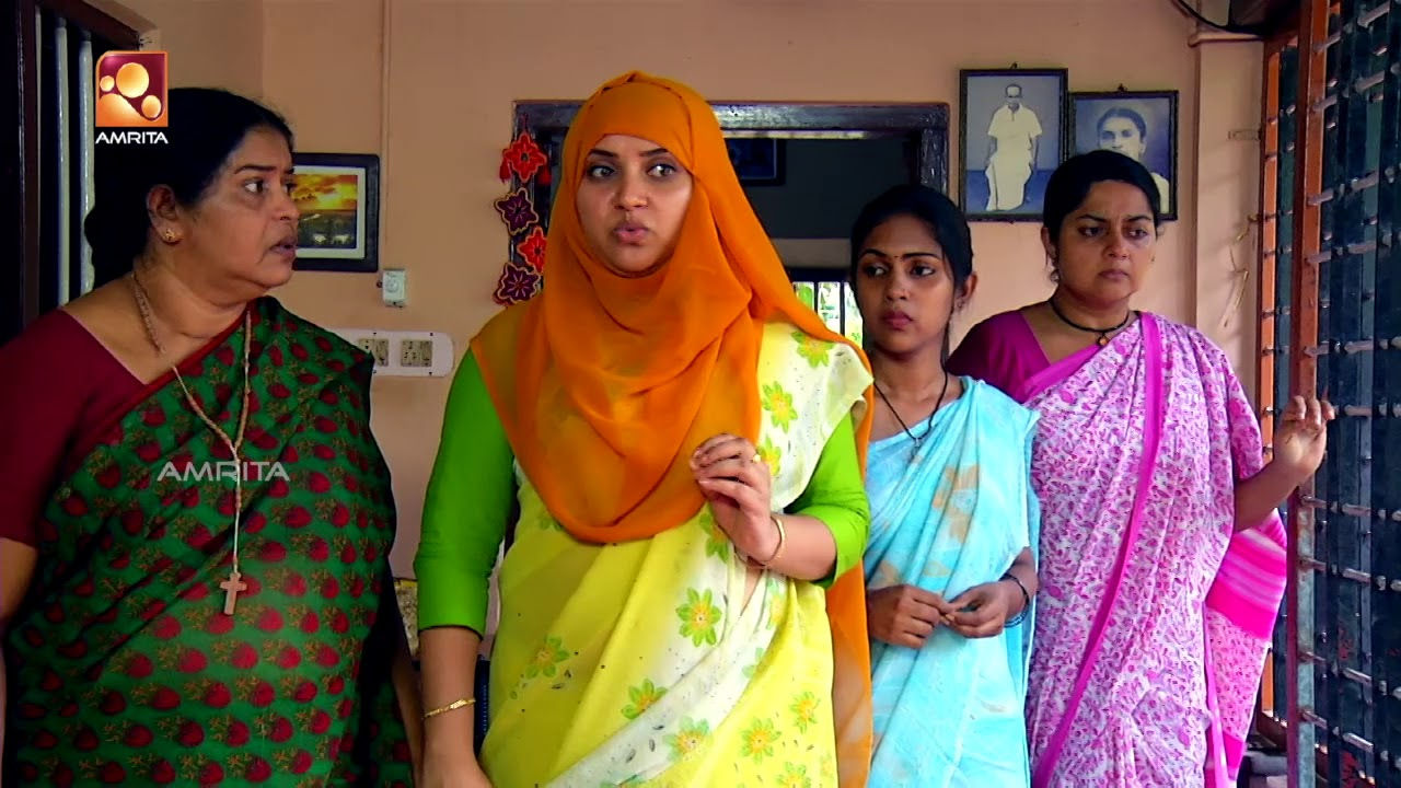 Devangana | Episode # 27  | Amrita TV