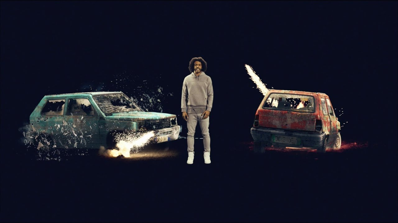 clipping. - Shooter [OFFICIAL VIDEO]