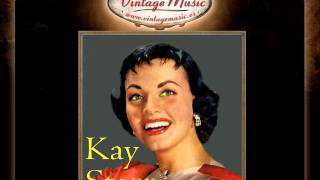 Kay Starr -- Blue and Sentimental
