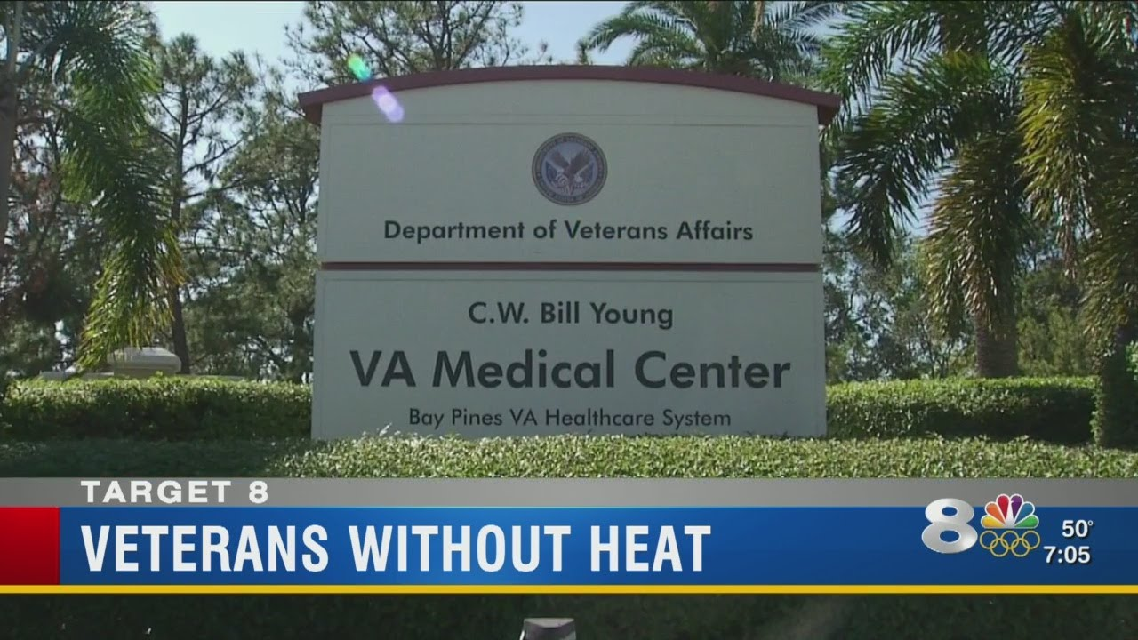 Bay Pines VA Hits Back Against Malfeasance Allegations, FOIA