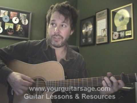 Guitar Lessons - 1234 by Feist - cover chords lesson chord Beginners ...