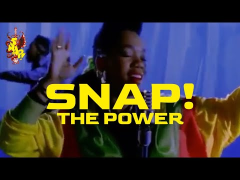 SNAP!  The Power