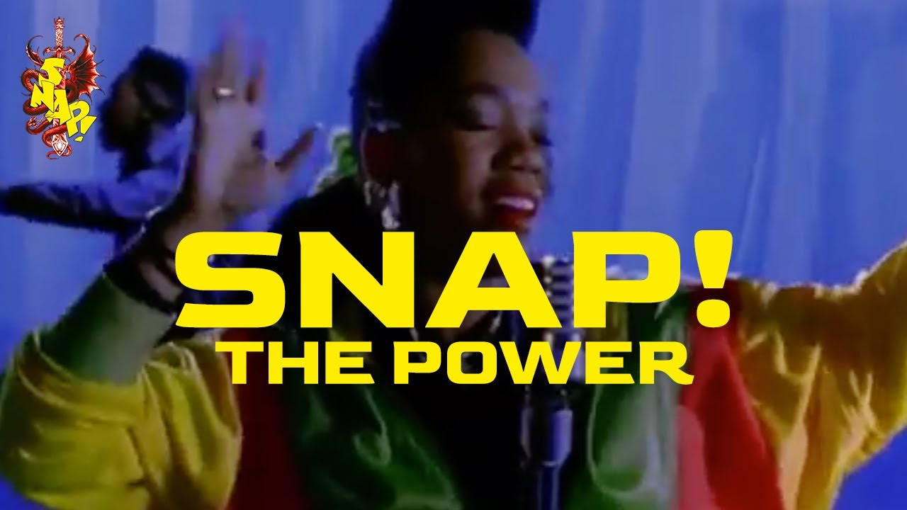 Download SNAP! - The Power (Official Video)