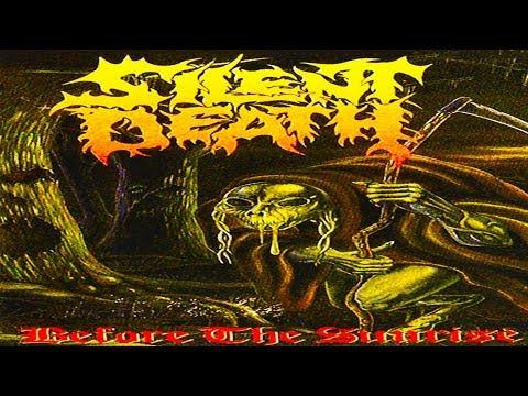 Silent Death - Before The Sunrise {Full Album Stream}(1993)