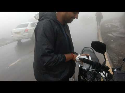 Lonavala, Pune, Road Trip Weather