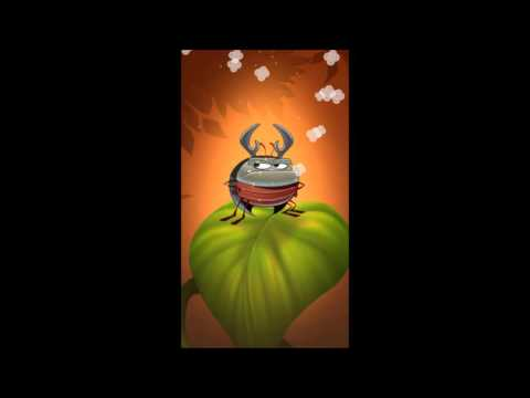 Best Fiends grow Evolution all 29 creatures  2016