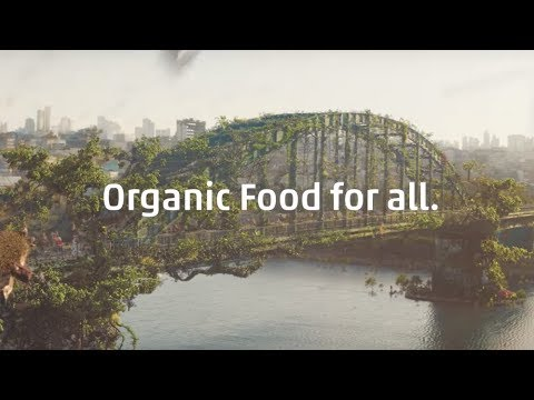 Penny: Organic Food For All