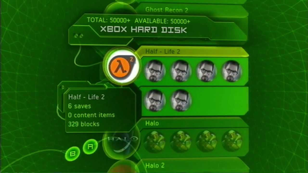 Xbox-OS Dashboard Driver Download