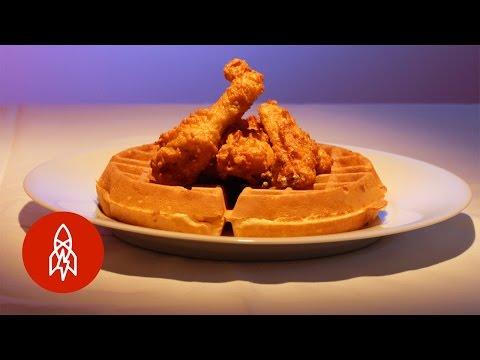 The Soul Food Born of the Harlem Renaissance