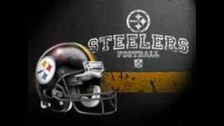 Pittsburgh Steelers.....NFL....Tribute....Steel City...Franchis history