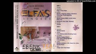 Elfa's Singers - 09 Medley Jaranan, Lir Ilir, Suwe Ora Jamu, Gundul Pacul (Jawa)