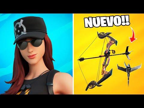 *NUEVO* Arma MÍTICA y VEHÍCULOS MOD!! CAMBIOS PARCHE 16.20 - Fortnite: battle royale