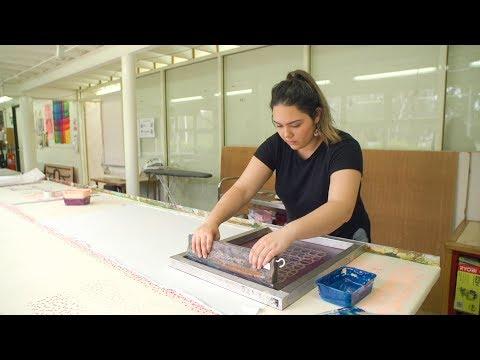 ANU School of Arts' graduate Ellen Rosalie Gunner
