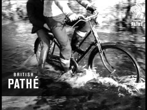 Shannon Floods (1965)