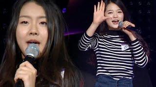 '악플'을 이긴 '김가민가'의 아이디어 넘치는 무대 'Uptown Funk'  《KPOP STAR 6》 K팝스타6 EP17