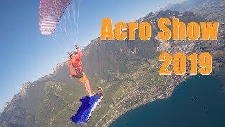 Acro Show 2019 Rétrospective