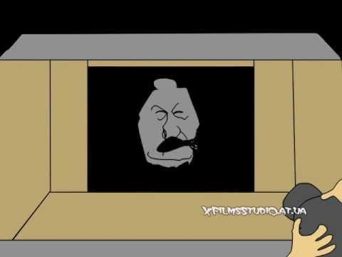 """Мульт про лого телекомпании """"ВИD"""" thumbnail"""