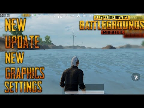🔴PUBG MOBILE PH | NEW UPDATE + Ultra Hd Graphic Settings + Game Modes