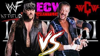 Download Ddp Lures The Undertaker Into An Ambush MP3, MKV, MP4