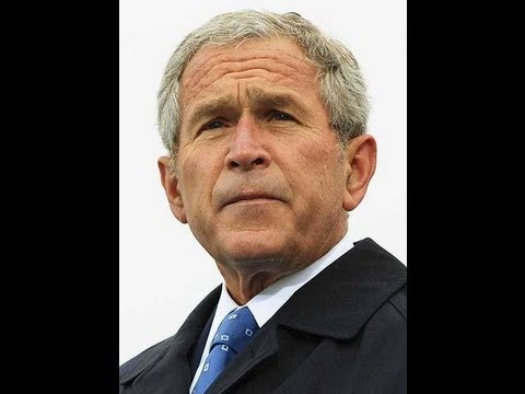 Bush Tax Cuts Blew Up Deficit - R