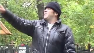 Воровская война Дед Хасан против Рудика Бакинского HD (киллеры в форме ОМОНа)