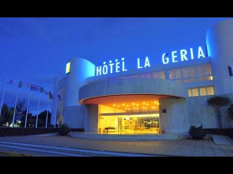 La  Geria Hotel Lanzarote 2018 Video Recensione ITA.