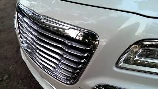 Chrysler 300C Optimum Gloss Coat