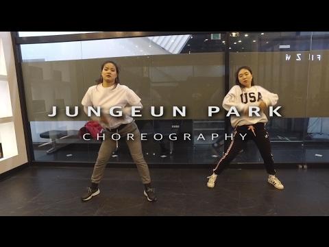 Jungeun Park Choreography / Kelis - Milkshake (Dawin Remix)