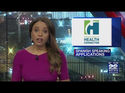 Health Insurance Application Now Available In Spanish