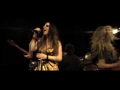 My Webcam - The Queen of Hard Rock