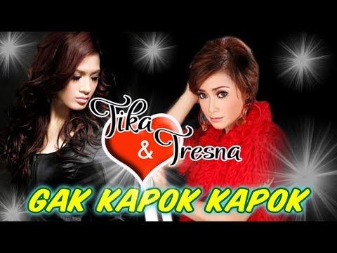 Tika & Tresna - Gak Kapok Kapok (HD)