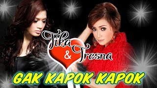 Tika & Tresna - Gak Kapok Kapok (HD) (Official Music Video)