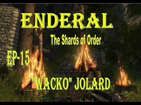 Enderal Ep 15 Revenge is sour
