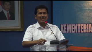 Berantas Narkoba, Kementerian PANRB - BNN Teken MoU