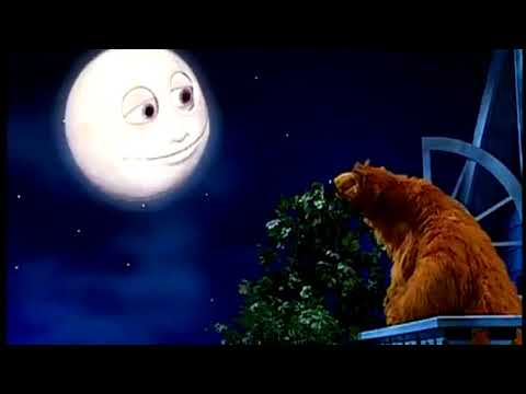 Goodbye Song - Bear in The Big Blue House (Cover)
