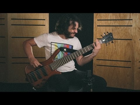 "Alpha·Omega: ""Goliath"" Playthrough by Jon Stockman"