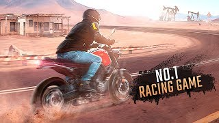 Moto Rider GO: Highway Traffic - Gameplay Android & iOS Game - the best new moto rider game