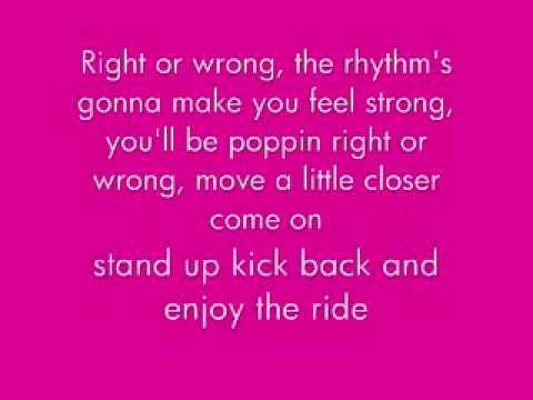 Slumber Party Girls- Back to Basics Lyrics