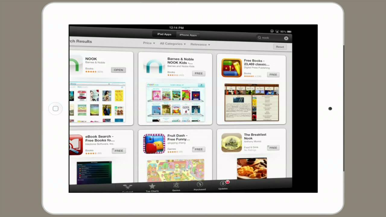How To Ebook Onto Ipad