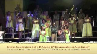 Joyous Celebration 14: In The Presence Of The Lord feat. Ntokozo Mbambo [HQ]