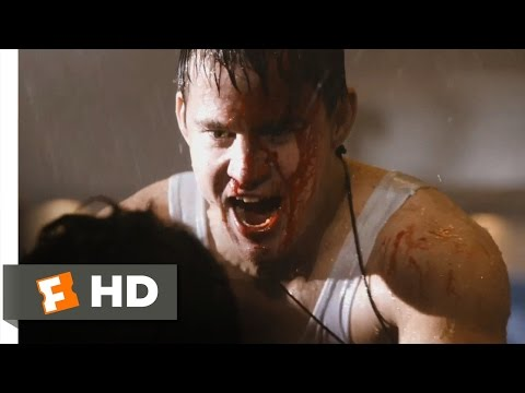 White House Down (2013) - No Jail for You Scene (10/10) | Movieclips