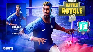 🔴 FORTNITE LV. 84 | VINCI €10 PS4 XBOX PAYSAFE | WORLD SKIN RUSSIA | DALLE 9.30 CON I DONORS!