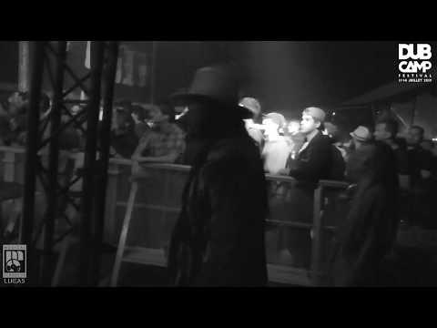 DUB CAMP 2019 - ABA SHANTI-I ⯈ TNT Roots ''The Anthem' (last tune) ⑩