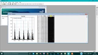 "Rainfall-Runoff Modelling using Conceptual Model ""NAM-MIKE 11"""
