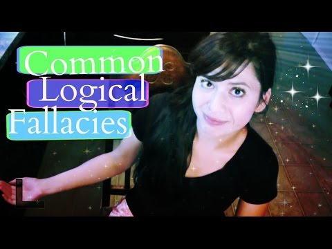 common fallacies critical thinking