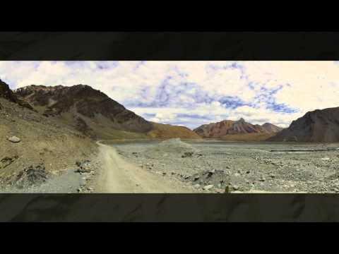 Cycling The Himalayas 2012