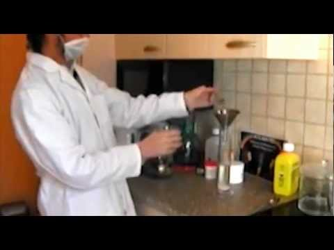♥ How to make Monoatomic Gold, ORMUS, White Powder Gold ♥ (alchemical way, HD)
